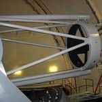 Телескоп диаметром 2,6 м