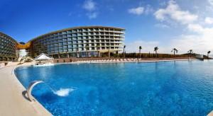 Mriya Resort, курортный комплекс VIP, Ялта