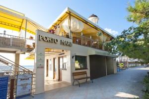 Porto Mare, парк-отель VIP, Алушта