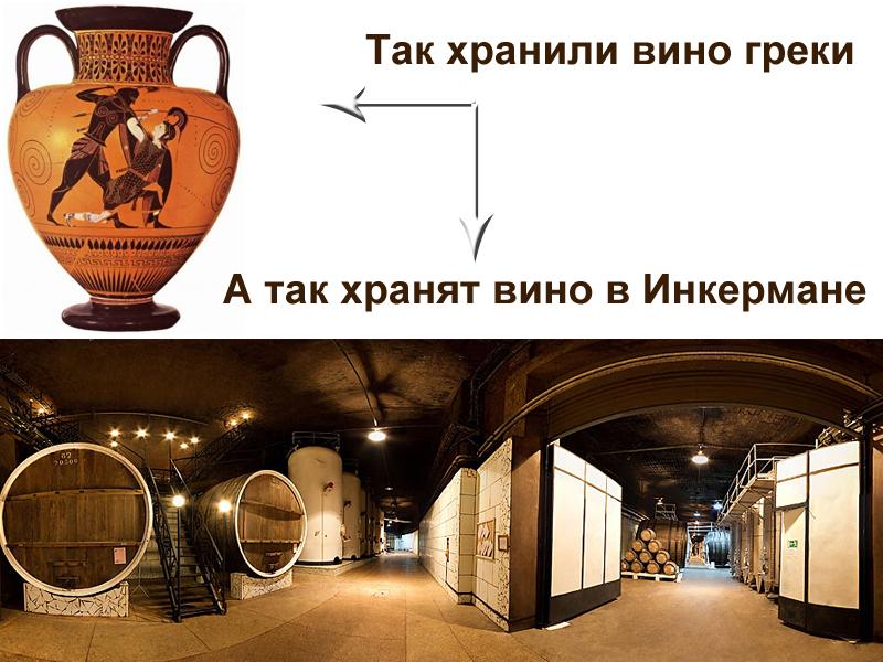 Инкерманские вина